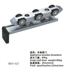 made in china sliding patio door roller made in China