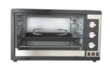 Electric Oven Toaster Grill with hot plate,rotisserie and convection function