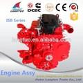 Isb3.9- 140e40a de alta potencia de marin motor diesel de camiones para la venta