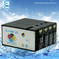 Compatible canon pgi-1100 ink cartridge for MB2010 printer