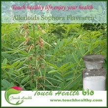Touchhealthy Supply Purchase 98% oxymatrine price,herb medicine 98% oxymatrine