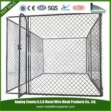 China wholesale portable dog run packs / Blenheim dog kennel / Balmoral dog kennel (factory)