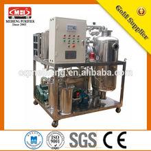 2015 Best MEIHENG LK Series Phosphate Ester Fuel-resistance Oil Cleaner Machines/tire recycling oil machine