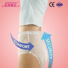 wholesale bamboo pants type adult diaper