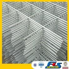 Ribbed Steel Bars Welded Mesh