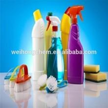 detergente de grado carboximetil celulosa de sodio