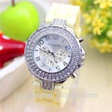 Lady watch paypal, cheap lady watch, Big Face lady watch