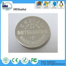 hitachi parts maxell 3v cr2025 battery factory from china