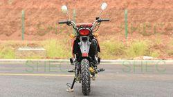Motorcycle 200cc tri motorcycle/ trimotos motor tricycle/ three wheel motorcycle