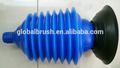 azul hq0048 de émbolo para el aseo de la limpieza de cuarto de baño de pvc color negro material de émbolo