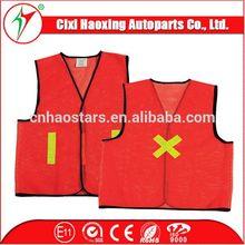 Top level unique training safety vest for sales