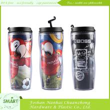 Wholesales Fda Passed Custom Logo Double Insulated Travel Mug