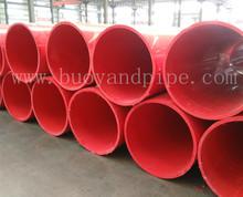 Drainage pipe,mining tailing pipe,UHMW PE pipe