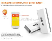 The AGA Power 16000mAh Portable Car Jump Starter Auto Power in Low Temperature Environment