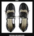 la moda de alta calidad de calzado casual dama