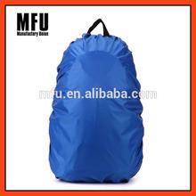 MFU Waterproof school bag backpack rain cover