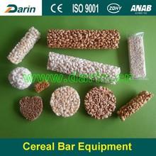 El Ce probó cereales / muesli / granola Bar que hace la máquina