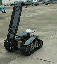 ATV 4x4 track system for utvs