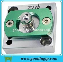 measure tool Metal alibaba com aluminium green benchmark ball cap