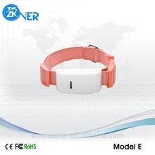 Micro Pet GPS Tracker E for Pets Security E