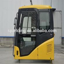 PC200-7 20Y-54-01540 7835-12-1014 Cab