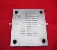 Precision die casting mould of plastic processing design