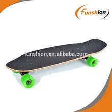bamboo longboard skateboard, mini longboard for sale