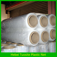 Factory Multiple Extrusion Stretch Wrap Film