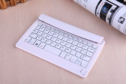 """Tablet Keyboard, Wireless bluetooth keyboard for android tablet, universal keyboard for 8"""" Windows Android tablet"""