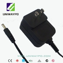 10V 0.25A Japan ac adapter, telephone charger