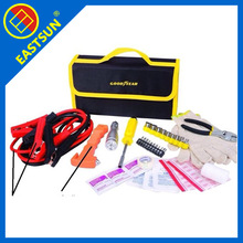 top products hot selling new 2015 auto emergency safety tool kit