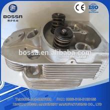 Automobile engine spare parts,engine cylinder head,cylinder head for DEUTZ 912/913