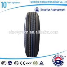 sunote brand lug pattern 900-20 bias truck tires