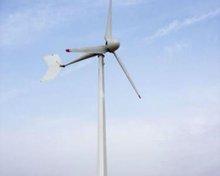 2015 new energy FD4.0-2KW horizontal axis permanent magnet wind turbine