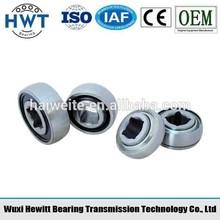 G210KPPB2* agricultural bearing,spherical ball bearing,square bore bearing