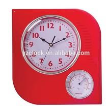 multifunction weather forecast clock