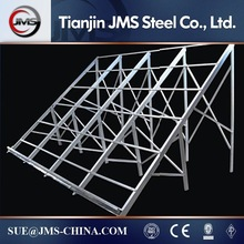 Good quality 3kw solar panel mounting brackets