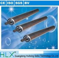 HLX bulk materials hdpe conveyor roller for conveyor