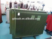 S(B)H15 low losses transformer 60 kva energy saving power transformers
