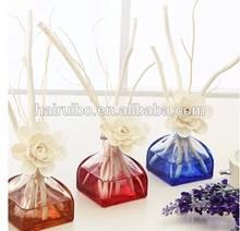 aroma /aromatherapy bottles decorative reed diffuser oil glass bottles-50ml/100ml/150ml