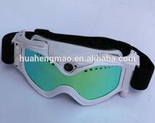 video camera recordable HHM029 Goggles Motorcross snowboarding eye protector ski goggles