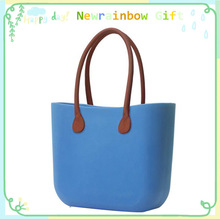 China Online Shopping New Product Lady Handbags Fashion ladies silicone handbag