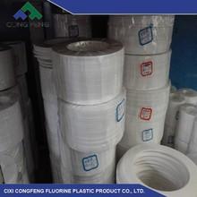 Ningbo factory PTFE gasket ,teflon gland packing