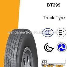 Pakistan Market 20inch Radial Truck Tyre