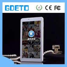 china tablet pc manufacturer 7 inch 3g phone mid tablet pc manual