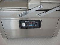 used vacuum coating machine press machine double chamber vacuum sealer DZ500/2C