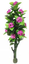 decorative artificial flower centerpiece wedding flower stand centerpieces