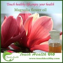 Touchhealthy supply Magnolia officinalis bark /magnolia oil /magnolia flower extract