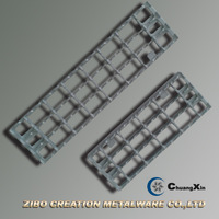high quality excavator pedal/china manufacture lighted car pedals
