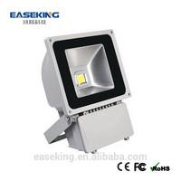 Latest product of china best selling 80w Epistar led floodlight, floodlight lamp